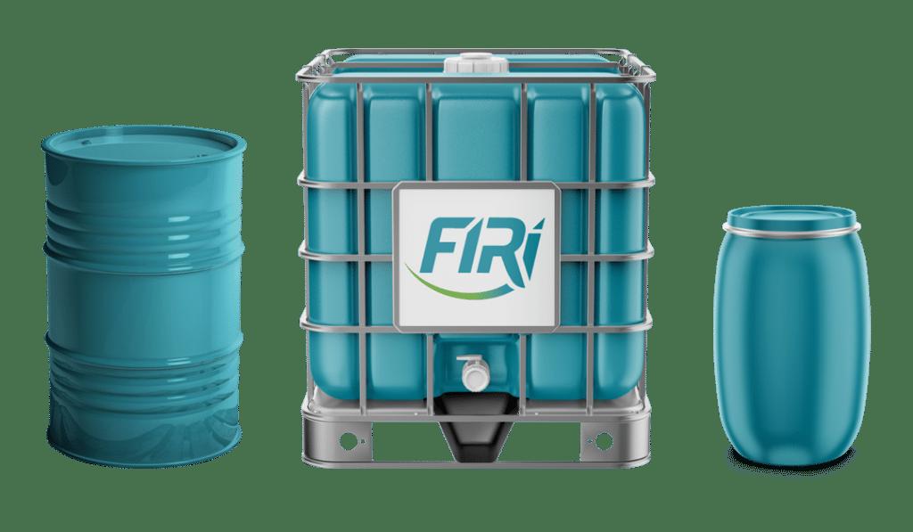 Associazioen Firi riutilizzo imballaggi